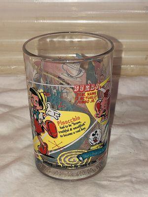 VTG Disney McDonald's glass for Sale in Cockeysville, MD