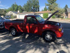 2002 ford ranger for Sale in Roseville, CA