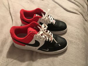 Nike Airforce 1s for Sale in Tampa, FL
