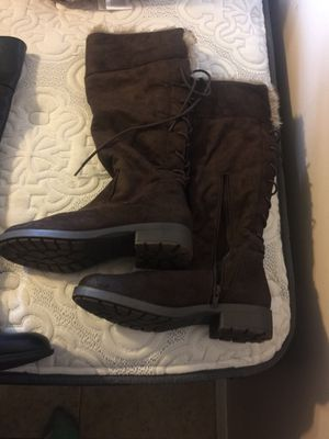 7.5-8 size boot for Sale in Orlando, FL