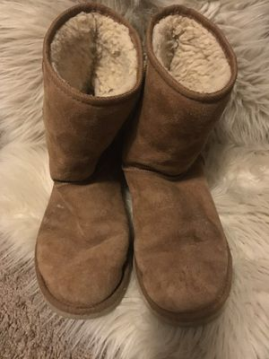 Cute Uggs boots for Sale in Salt Lake City, UT