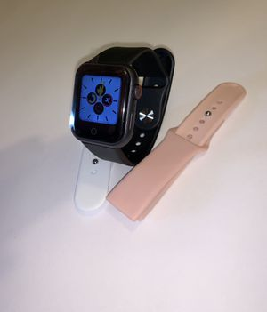 Smart Watch iOS/Android compatibility for Sale in Santa Ana, CA