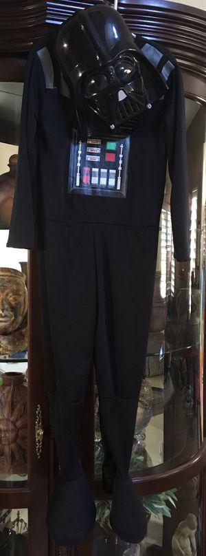 Rubie's Star Wars Darth Vader Kid's Costume SMALL for Sale in Corona, CA