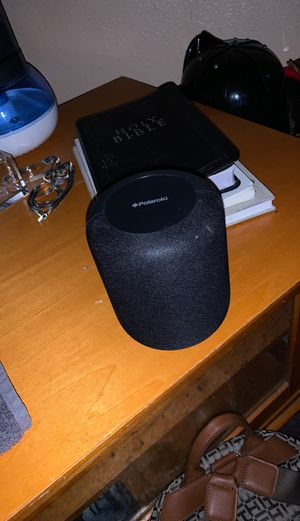 Polaroid Speaker for Sale in Ontario, CA