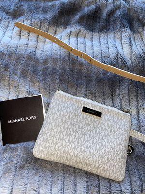 Brand New Michael Kors Waist bag for Sale in Dallas, TX