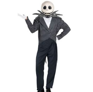 🌼 Th nightmare before christmas JACK Costume🌼 for Sale in Hawthorne, CA