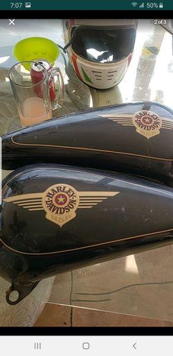 Tank Harley davidson for Sale in Pico Rivera,  CA