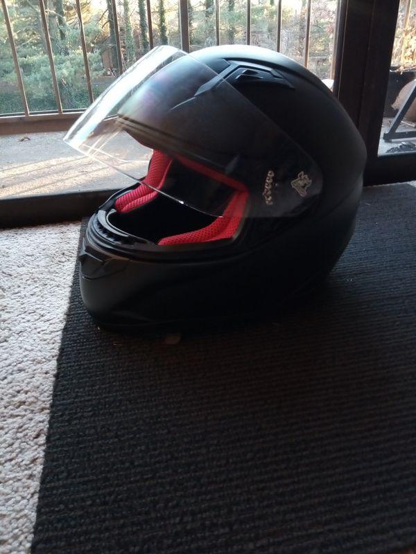 Bike chopper AND the helmet named Speedy sipterc