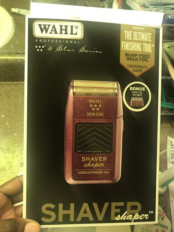 WAHL SHAVER $70