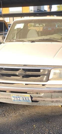 1995 Ford Ranger for Sale in Las Vegas,  NV