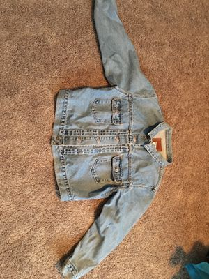 Vintage levis jacket for Sale in Salt Lake City, UT