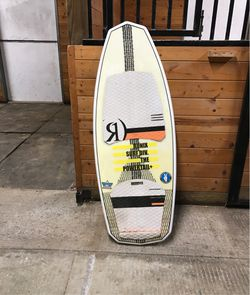 Ronix surfboard for Sale in Wilsonville,  OR