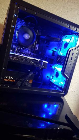Gaming Computer for Sale in OLD RVR-WNFRE, TX