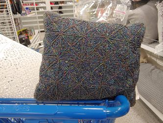 Beaded pillow for Sale in Camden,  AL