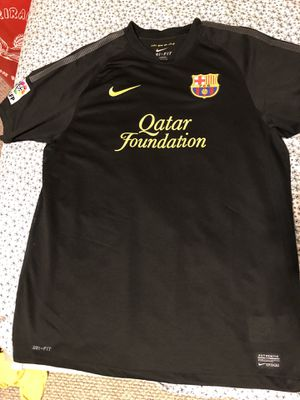 FCB David Villa jersey for Sale in Palmdale, CA