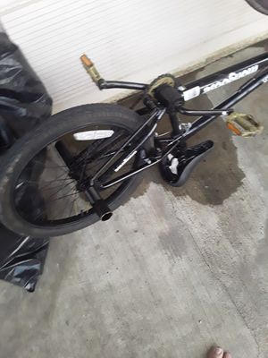 Mongoose BMX bike for Sale in Dallas, TX