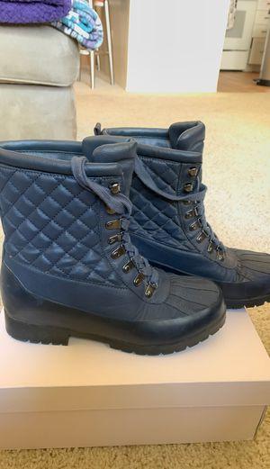Steve Madden Rain/Snow Boots 8.5 for Sale in San Diego, CA