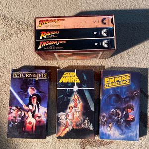 VHS Tapes for Sale in Jackson Township, NJ