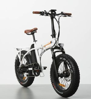 Radmini Folding E-bike FAT TIRE 20mph W/ GEAR for Sale in Washington, DC