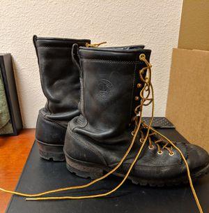 White's Hathorn Wildland Boots 12D for Sale in Las Vegas, NV