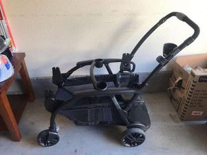 Selling like new Graco Double stroller for Sale in Redwood City, CA