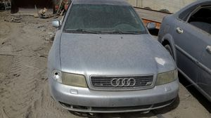 2005 Audi A4 1.8 (for parts) for Sale in North Las Vegas, NV