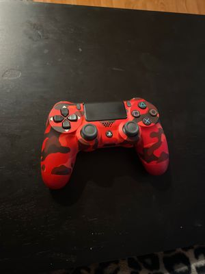 PS4 Controller for Sale in Huntley, IL