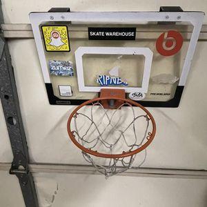 Basketball Hoop For Doors for Sale in La Mirada, CA