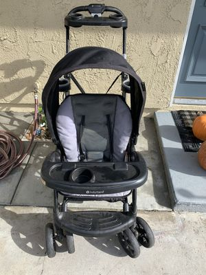 Babytrend double stroller for Sale in Buena Park, CA