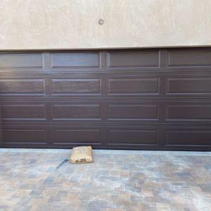 Garage Door for Sale in Anaheim, CA
