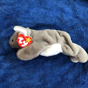Koala beanie baby with tag for Sale in St. Helens, OR