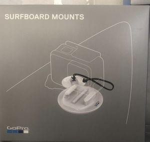SURFBOARD MOUNTS for GoPro for Sale in Avondale, AZ