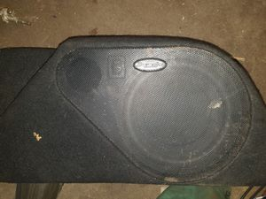Bazooka amplified sub for Sale in Henry, IL