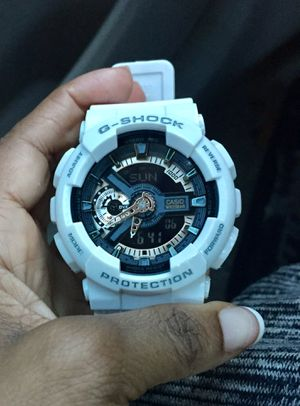 G SHOCK WATCH for Sale in Panama City, FL