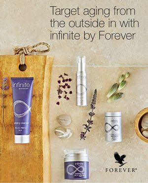 Infinite By Forever™ Advanced Skincare for Sale in Pinole, CA