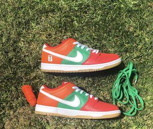 Nike Sb dunk 7 eleven size 8.5 no box for Sale in Harbor City, CA