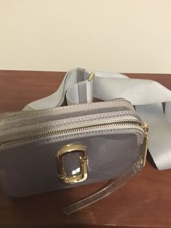 Clear Marc Jacobs Bag Authentic for Sale in Lanham,  MD