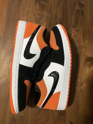 Jordan 1 Low Shattered Backboard for Sale in Los Angeles, CA