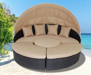Patio furniture day bed 699$ for Sale in Beverly Hills, CA