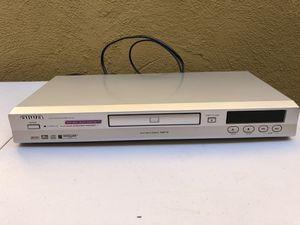 DVD Player for Sale in Los Angeles, CA
