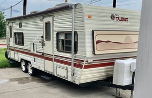 1987 Terry Taurus for Sale in Baytown, TX