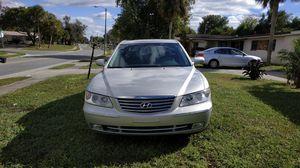 Hyundai Azera Limited 3.8L for Sale in Orlando, FL