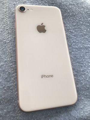 iPhone 8 64gb, T-Mobile & Metro pcs for Sale in Roseville, CA