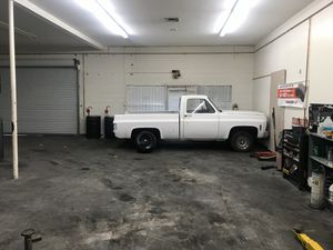 1979 c10 short bed shell and LS 6.0 not running send me a offer for Sale in Montclair, CA