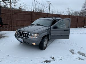 Jeep Grand Cherokee 2002 165xxx 4x4 Engine 4.0 for Sale in Chicago, IL