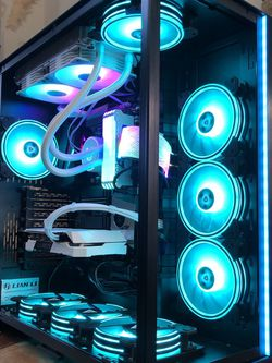 HIGH PERFORMANCE GAMING PC NEW BUILD for Sale in Long Beach,  CA
