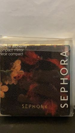 Alchemy Sephora Women's Personal Mirror for Sale in Portland,  OR