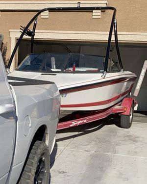 1999 Supra Comp boat for Sale in Henderson, NV