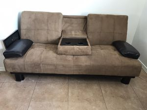 Futon for Sale in El Mirage, AZ