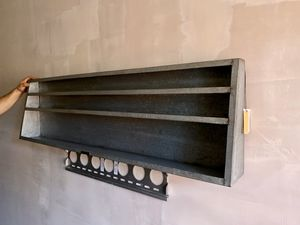Magnolia Home Metal Wall Shelving Shelves for Sale in Los Angeles, CA